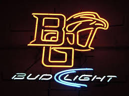 bud light nfl neon sign bud light atlanta falcons neon sign nfl teams neon light for sale