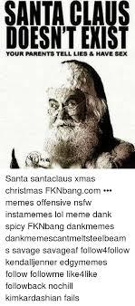 25 best memes about sex santa sex santa memes