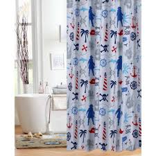 Shower Curtains With Fish Theme Curtains Kohls Shower Curtain Shower Curtains Fabric Kohls