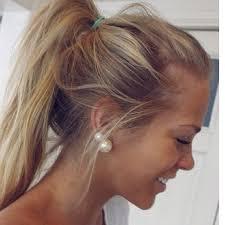 seconds earrings best 25 pierced earrings ideas on