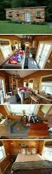best images about tiny house pinterest homes the nomad nest tiny house wind river homes love that big couch why sink shaped like