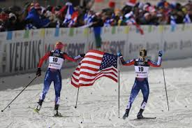 u s earns historic cross country skiing world medals u2013 olympictalk