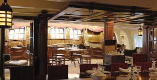 Victory Interior Design All Aboard The Party Boat Hms Victory Hired Out For Dinners To