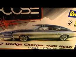 67 dodge charger rt 67 dodge charger build part1 001
