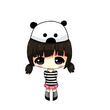 imagenes kawai de chicas kawaii chibi girl by nekomayumi on deviantart