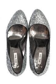miu miu sparkle pumps authentic designer resale vancouver bc