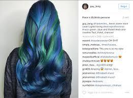 tendenze colore capelli 2017 glamour it