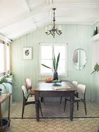 mint green dining room 6918