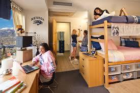 College Coed Bathrooms Argenta Hall Housing University Of Nevada Reno