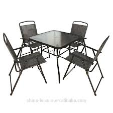 Metal Garden Table And Chairs Garden Furniture Garden Furniture Suppliers And Manufacturers At
