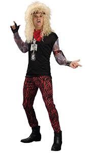 Tron Legacy Halloween Costume Rock Stars Pop Star Costumes Men Costume Craze
