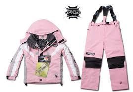 spyder girls jackets spyder kids ski race suits pink spyder