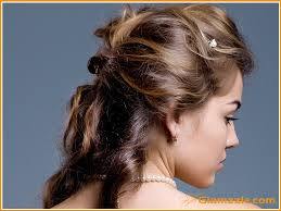 updo french braid hairstyles how to french braid tuck your hair in