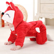Baby Fox Halloween Costume Pajama Short Sets Women Picture Detailed Picture Baby