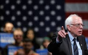 bernie sanders just introduced his free college tuition plan the