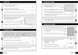 gcse physics aqa a revision guide and exam practice workbook