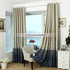 Hanging Curtains High And Wide Designs Bedroom Castle Patterns Wide Blackout Curtains