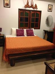2 bed bungalow 100 m from ya nui beach rawai buena vida phuket