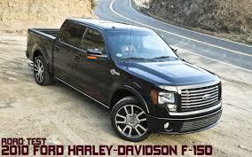 ford f150 harley davidson truck for sale road test review 2010 ford harley davidson f 150 pickuptrucks