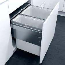 kitchen cabinet waste bins kitchen cabinet waste bins caet kitchen cabinet waste containers