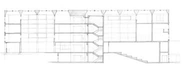 Louis Kahn Floor Plans by Finding Its Center The New Journal