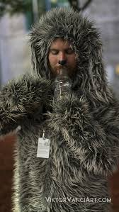 wilfred costume wilfred from fx series of same name tv series not animated