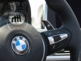 why is paddle shift killing the manual transmission and is it a