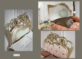 Barock Schlafzimmer Silber Barock Italienische Stilmöbel Franca