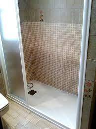 rimozione vasca da bagno e sostituzione vasca con doccia chiavi in mano