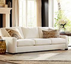 Sleeper Sofa Pottery Barn Charming Pottery Barn Couches Cameron Square Arm Upholstered