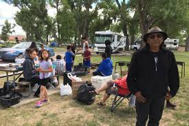 going native my journey from climbers ignore native americans u0027 request at devils tower