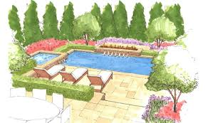 given pool designs llc kansas city swimming pool design and