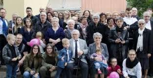 republicain lorrain mariage metz edition de metz agglo et orne 65 ans de mariage pour les époux