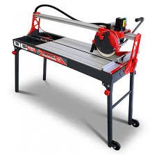 diamond 1 metre tile saw hire rubi 1000mm tile saw hire