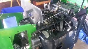 670cc Predator Engine Wiring Diagram 1976 John Deere 400 Lawn U0026 Garden Tractor Kohler K532 Engine