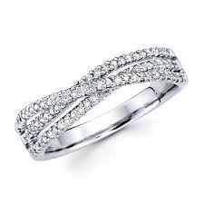 Wedding Ring And Band by Best 25 Diamond Wedding Bands Ideas On Pinterest White Gold