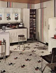 1940s interior design home design