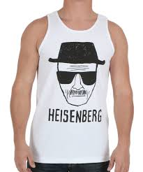 jeep tank top breaking bad heisenberg face tank top