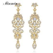 rhinestone chandelier earrings online get cheap rhinestone chandelier earrings aliexpress
