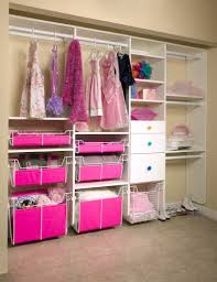 well organized closet storage ideas for fashionable look