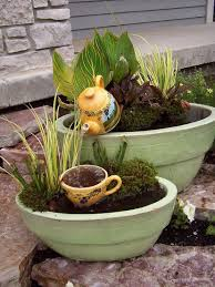 Container Water Garden Ideas Container Water Gardens Container Water Gardens Pond Water