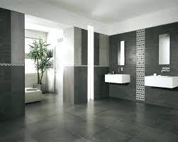 Modern Gray Tile Bathroom Grey Tiles Bathroom Willow Grey Wall Tile By Gray