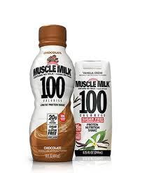 100 calorie muscle milk light vanilla crème 39 best protein supplements images on pinterest protein