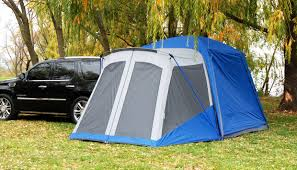 Nissan Rogue Tent - outdoors suv 84000 tent with screen room