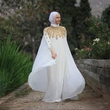 abaya wedding dress bridal fashion tips and trends arabia weddings