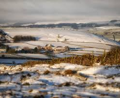 snow chaos 20 big freeze to hit uk this week in coldest