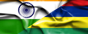 Mauritius Flag To Resume Talks With India On Cecpa