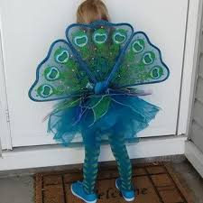 Child Peacock Halloween Costume 88 Peacock Child Costume Images Flower