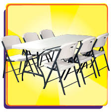 rent table and chairs for party tables and chairs party rentals rent tables and chairs