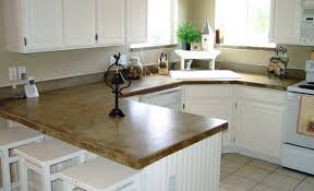 Corian Countertop Refinishing Adding Value To Your Kitchen With Countertop Resurfacing The